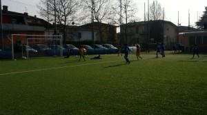 Goal del 2-0
