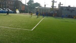 Goal del 4-0