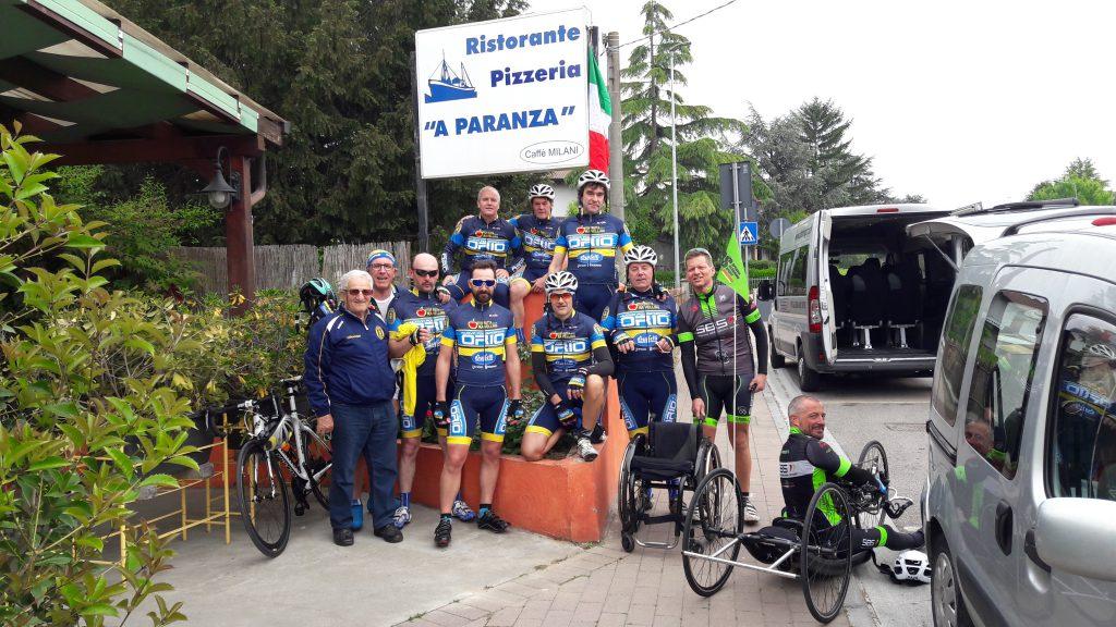 Mantova 25 Aprile 2017